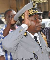 Commissaire Agonssadou