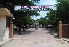 PALAIS DE JUSTICE DE COTONOU