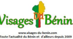 logo visages du Bénin