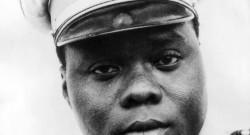 Feu Général Mathieu KEREKOU