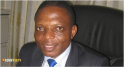 Michel Adjaka, Magistrat