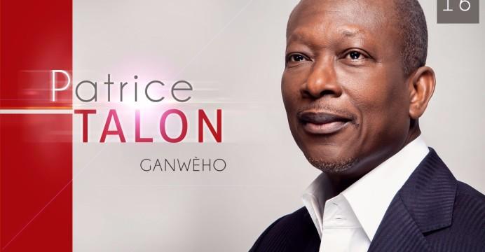 Patrice TALON new