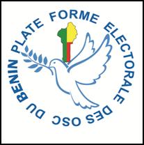 Plate forme électorale des OSC du Bénin