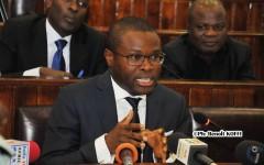 Romuald Wadagni, ministre de l'Economie et des Finances: « Le Bénin est le seul pays où le Fmi a revu à la hausse les performances… »