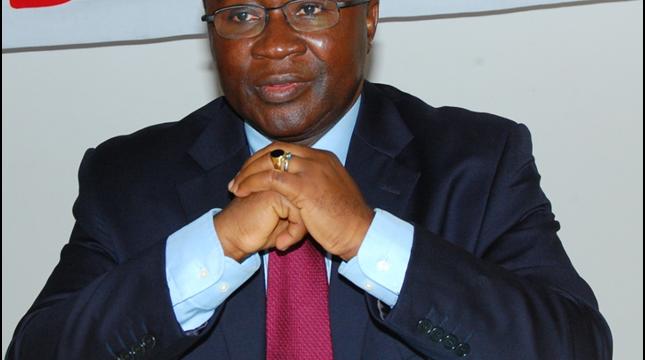 Bâtonnier Jacques MIGAN, président du Le Front des républicains pour le développement