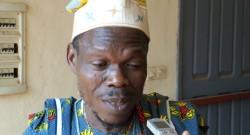 Professeur Noukpo AGOSSOU