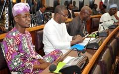 2ème session ordinaire 2018 du Parlement : Aperçu des points à  l'ordre du jour