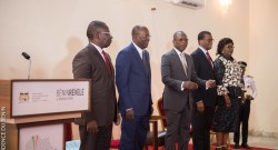 Le Conseil National de Lutte contre le VIH/SIDA, les infections sexuellement transmissibles, la tuberculose et les épidémies