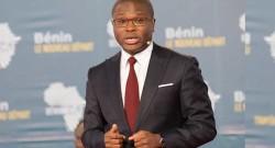 Roumald Wadagni, Ministre de l'Economie et des Finances