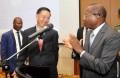 La Chine appuie la Fondation Adrien Houngbédji