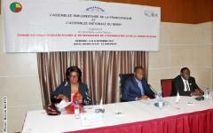Séminaire de formation : Députés et cadres parlementaires désormais outillés pour mieux communiquer avec les nouveaux médias