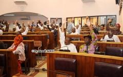 Désignation lundi prochain des membres du Cos-Lépi :Le Parlement décidé de s'exécuter