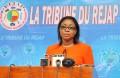 Aurélie Adam Soulé Zoumarou, Ministre de l'Economie Numérique et de la Communication