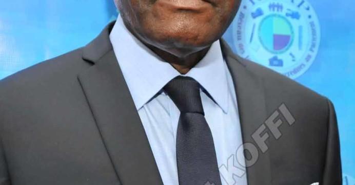 Barnabé Z. DASSIGLI, Ministre de la Décentralisation et de la Gouvernance Locale