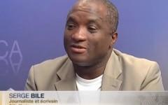 Grand Entretien avec Serge Bilé : «J'ai rencontré les noirs des camps Nazis sous Hitler…»