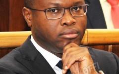 Suite aux déclarations de la minorité parlementaire : Les clarifications du Ministre Wadagni sur les Budget 2017 et 2018