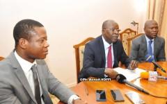 Après le vote du budget 2018 : Abdoulaye Bio Tchané rappelle les actions et ambitions  du Gouvernement