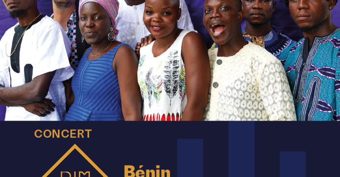 Le Bénin International Musical