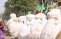 Les masques Zangbéto, les gardiens de nuit