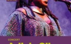 Institut français de Cotonou: ADJO'A Sika en concert