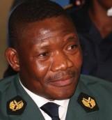 Nazaire Hounnonkpe Directeur Général de la Police Republicaine