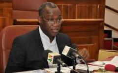 Etat des caisses de l'Assemblée nationale:  Les clarifications du 1er Questeur Valentin Houdé