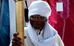 Bénin/Religions: La mosquée centrale d'Abomey renovée et inaugurée