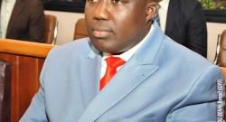 le député Nouhoum Bida Youssoufou