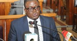 Le député Noureni Atchadé