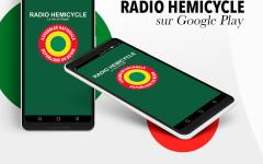 """Mise en ligne sur """"l'appli"""" Radio Hémicycle d'une banque des plénières : Le président Houngbédji séduit à nouveau minorité et majorité parlementaires"""