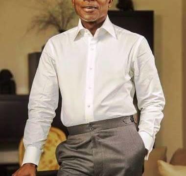 Le Président Patrice Talon