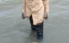 Gogotinkpon : Au royaume des huîtres !