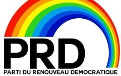 Vie des partis politiques:  LE PRD ENGAGE LE RENOUVELLEMENT DE SES STRUCTURES VERTICALES