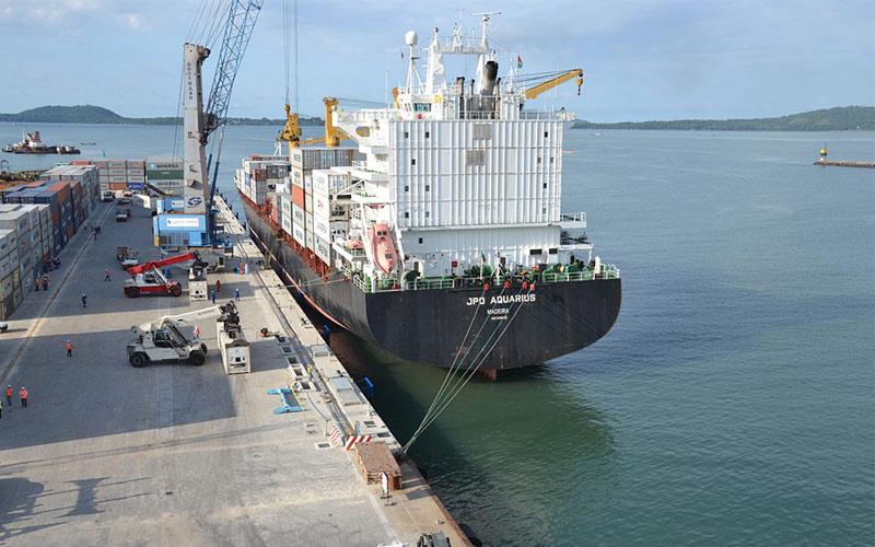 port-autome-de-cotonou