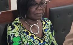 Présidence de la Haute Cour de Justice: Cécile Marie-José de Dravo Zinzindohoué élue