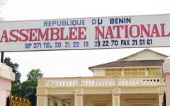 Assemblée nationale : Une session extraordinaire pour toiletter la Charte des partis politiques