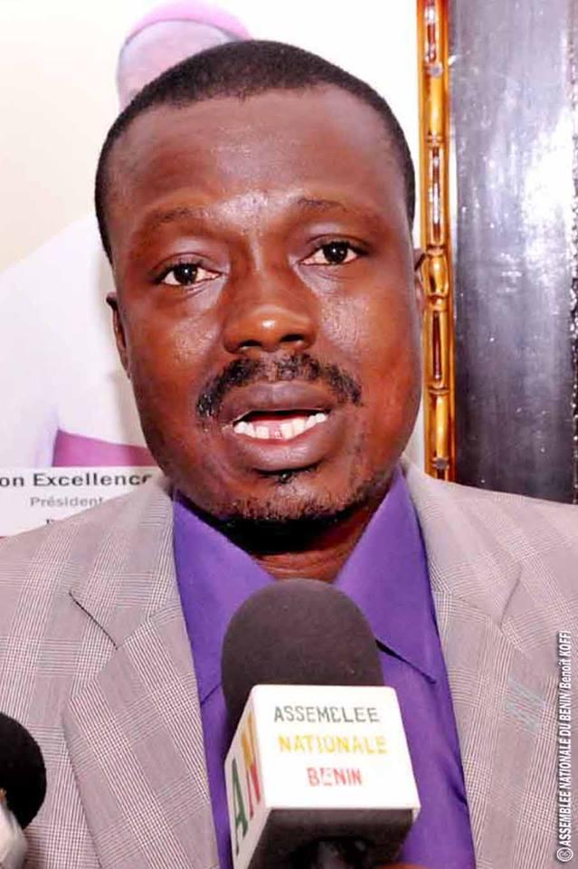 Michel Mèhinto, consultant principal du Cabinet ALMIC SERVICE