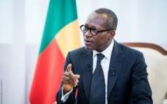Patrice Talon dans son message à la Nation : «…Nous dévons garder courageusement le cap! »
