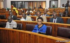 Budgets et programmes des Ministères du Travail, de l'Economie Numérique et du Plan pour 2019