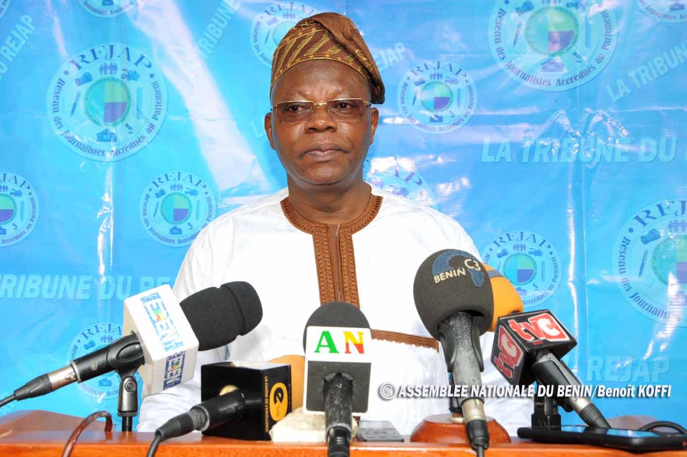 Salimane Karimou, Ministère des enseignements maternel et primaire