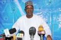 Nassirou Bako Arifari, Président de la Commission des Relations Extérieures du Parlement