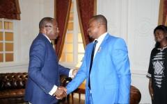 Valorisation et financement de la nutrition au Bénin et dans le monde: Le député Burkinabé Gnoumou Dissan Boureïma sollicite l'accompagnement du président Adrien Houngbédji