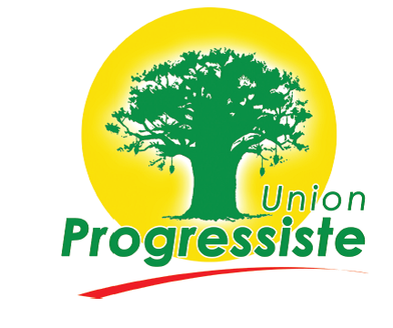 LOGO UNION PROGRESSISTE