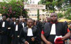 Assemblée nationale: Les magistrats bonifiés de cinq ans de carrière de plus