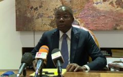 Mission parlementaire pour des élections législatives apaisées et inclusives : Le président Houngbédji dit tout