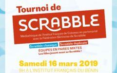 Mois de la Francophonie au Bénin : Le scrabble au féminin à l'institut français