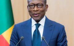 Actualités politiques, tension post électorales, Parc Pendjari, 8ème Législature… : Le message à la Nation du Président Patrice Talon