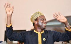 Séminaire de renforcement de capacités des acteurs de la chaine de passation des marchés publics à l'Assemblée Nationale :  Les Questeurs Yêhouétomé, Okounlola et le Coodonnateur Yankoty font le point