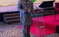 Message du Président Vlavonou à l'Assemblée Parlementaire de la Francophonie : « …L'enjeu aujourd'hui est de faire du Bénin une démocratie plus forte, une véritable démocratie à la base »