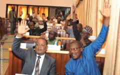 Assemblée Nationale : Le Budget 2020 voté…en baisse